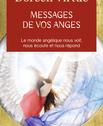 anges messages