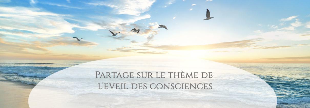 Eveil des consciences