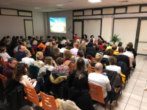 conférence eveil conscience